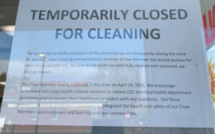Trader Joe's closes for cleaning after employees contract COVID-19