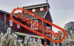 The Westport Country Playhouse, normally a stage for plays, now has postponed its entire 2020 show season, due to COVID-19.