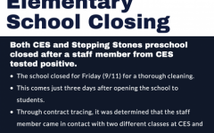 Coleytown Elementary closed after staff member tested positive for Coronavirus