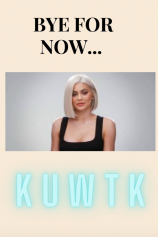 """The upcoming 19th season marks the end of their reality television show """"Keeping Up With The Kardashians"""" for the Kardashian-Jenner family."""