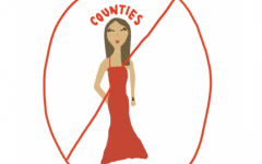 The annual County Assembly Charity Ball- known to students as counties- has been canceled due to COVID-19 concerns.