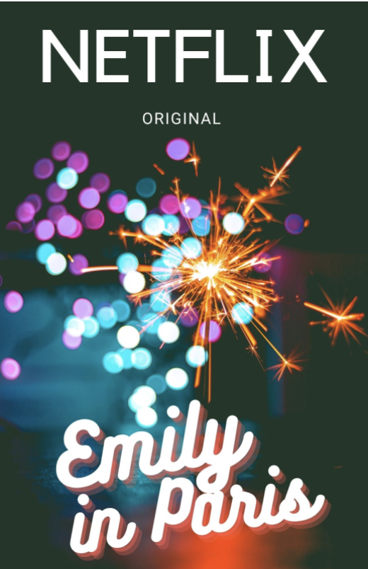 """Netflix released a new show called """"Emily in Paris"""" Oct. 2, 2020, but the series left viewers disappointed."""