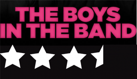 """""""The Boys in the Band"""" adaptation delivers mixed performances"""