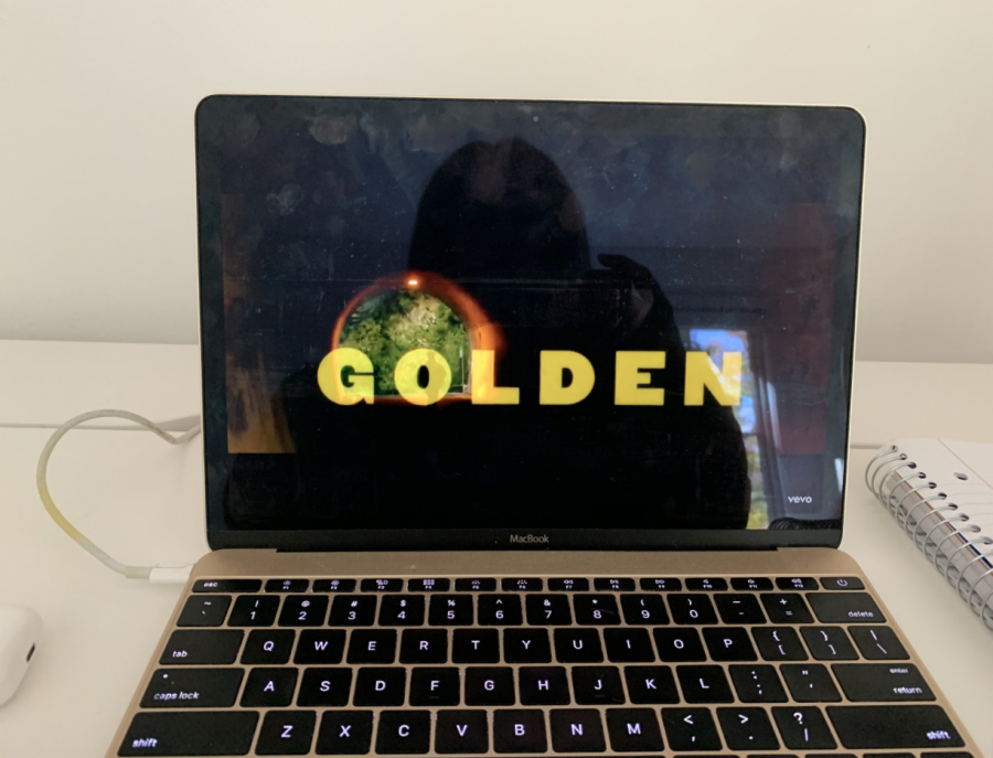 "Harry Styles' ""Golden"" music video combines great cinematography, amazing outfits, and a catchy song to form a near-perfect piece."