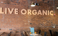 With seven other locations across the U.S., Organic Krush has opened their first Connecticut location, and is eager for customers to try out their eatery.
