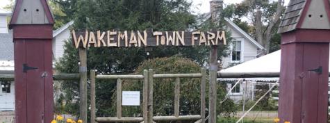 Wakeman Town Farm welcomes volunteers