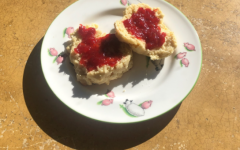Scones and jam are the perfect English delight for all, especially those with a sweet tooth and love for all things berry.