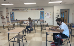 Although increasingly more students have converted to full remote learning and classrooms feel relatively empty, schools have not proven to be super-spreaders and the necessitation of a statewide lockdown from a school point of view is unnecessary.