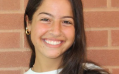 Photo of Rebecca Kanfer '21