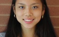 Photo of Ella Shi '23