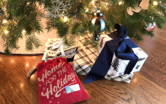 Staples students and staff plan to give household gifts to family and friends to make staying at home for the holidays a more enjoyable experience.