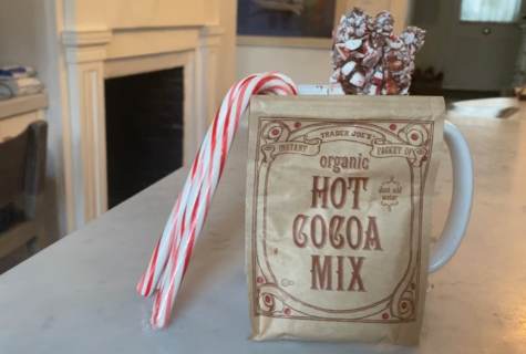 A DIY hot chocolate package is fun, inexpensive and made with love. Homemade gifts can be even appreciated even more than store-bought ones because the people receiving the present understand the time and effort put into it. This is a great gift for a winter night during the holiday season.
