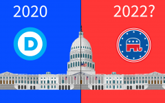If the Democrat Congress isn't careful, they could lose their majority in the 2022 elections.