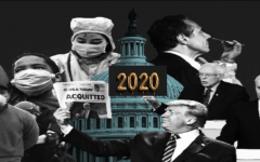 2020 seemed to be a never ending year, with more monstrosity everyday. While it was the year that nobody anticipated, it was the year that everyone needed.