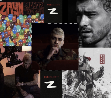 "Zayn Malik released his third solo album ""Nobody Is Listening"" on Jan. 15, after the release of tone-setting singles, ""Better"" and ""Vibez."""