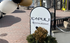 Capuli opened in downtown Westport with the hopes of serving West Coast inspired dishes. Andrea and Armando Brito opened the restaurant after moving from California and missing that style of cuisine.