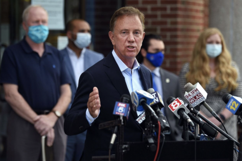 Governor Lamont enacts age-based vaccination approach