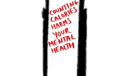 Stop counting calories, your mental health will thank you later
