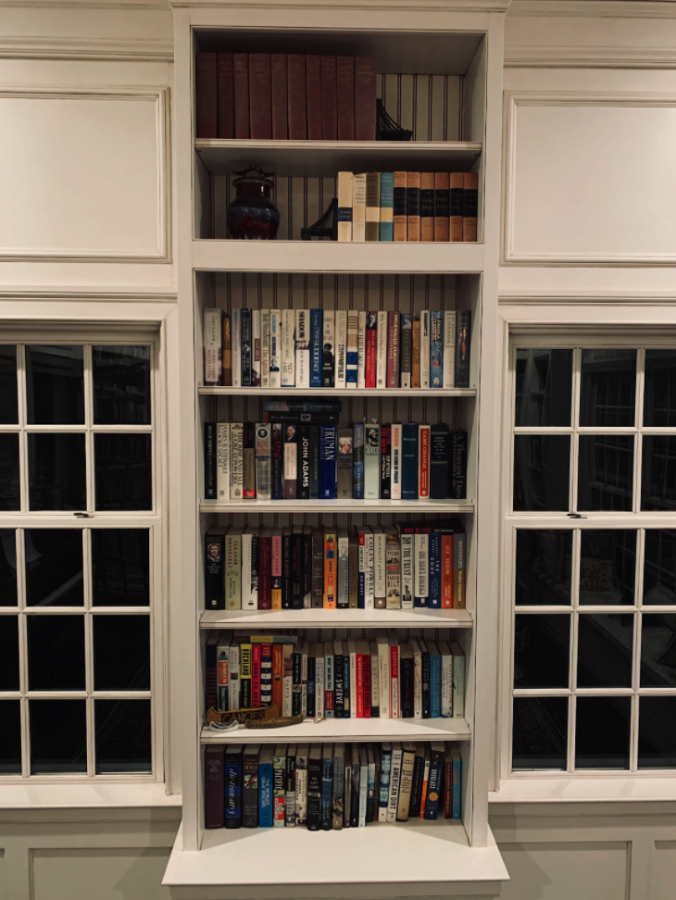 For+those+who+do+not+have+a+readily+available+selection+of+books+at+home%2C+libraries+are+the+best+place+to+start.+Not+only+do+they+offer+books+on+virtually+any+subject+imaginable+--+including+Westport%E2%80%99s+own+downtown+public+library+--+but+libraries+create+the+perfect+peaceful+environment+to+dig+into+nonfiction+or+get+lost+in+a+magical+storyline.+Besides%2C+removing+environmental+factors+that+shutter+a+teenager+from+reading+is+the+first+step+in+opening+the+heart+to+books.
