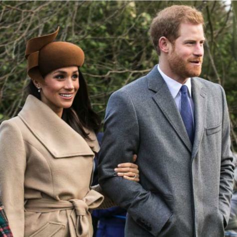 The couple's interview with Oprah also highlighted the stigmatization of mental health in our society, especially in an environment as limiting and suffocating as the royal family's.