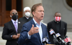 All Connecticut residents ages 16 and over will be eligible for the COVID-19 vaccine by April 5, according to Governor Lamont.