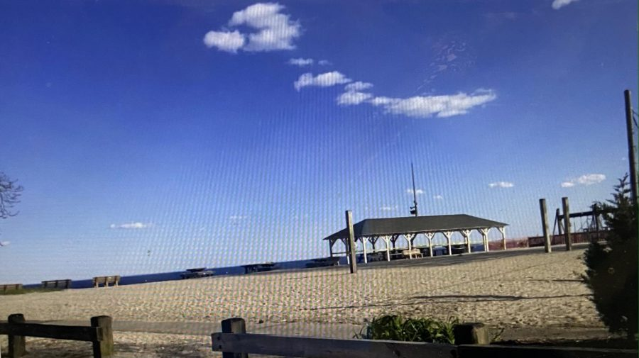 Many students who stayed in Westport over the break occupied their time off by playing sports, spending time with friends and going to Compo beach.
