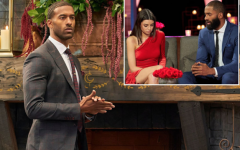 Bachelor Matt James and winner of this season Rachal Kirkconnel had clear tension between them at the after the final rose ceremony. Rachel shed many tears, as Matt was so heartbroken he could barely speak.