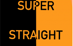 """Those who identify as """"super straight"""" have already adopted their own version of a pride flag, a rectangle divided between black and orange. Critics of the label have seen it as exclusionary and take issue with the attempts of """"super straight"""" people to insert themselves into the LGBT community."""