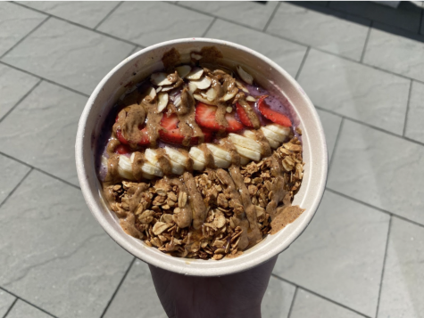 Westport eateries offer healthy, delicious açaí bowls