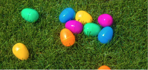 Through the initial vaccine rollouts, some families were able to finally see each other again on Easter.