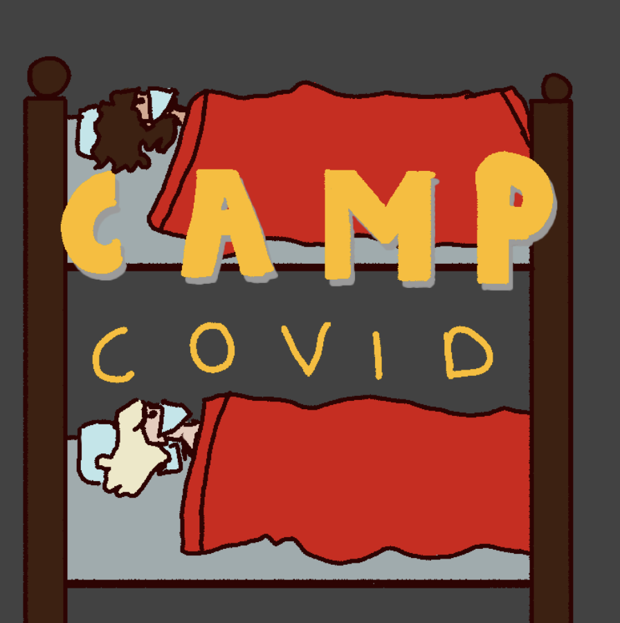 Connecticut sleepaway camps are being allowed this summer, but they will be structured differently in the interest of COVID-19 safety.