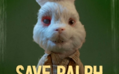 """The Humane Society's production of """"Save Ralph"""" emotionally defines the detriments of animal testing through the experiences of lovable rabbit Ralph, who has suffered critical injuries and harmful abuse in his career as a tester."""