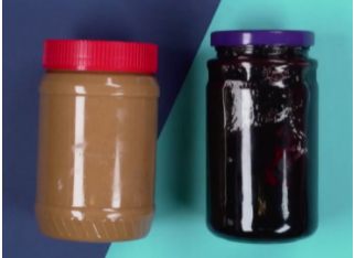 In the video presented during connections, implicit bias was explained through condiments. For example, when someone says peanut butter, an instinctive association is jelly.