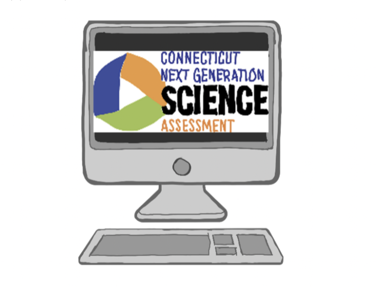 The+NGSS+%28Connecticut+Next+Generation+Science+Assessment%29+testing+took+place+this+week+for+juniors.+Many+students+did+not+enjoy+the+testing+and+felt+like+it+was+a+waste+of+time.+