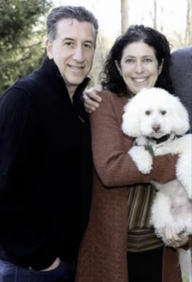 Andrea and Bill Pecoriello (Andrea, right; Bill, left) are the owners of The Porch at Christie's, a new Westport restaurant at 161 Cross Highway, the former location of restaurants Christie's and Chef's Table.