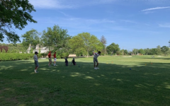 The Longshore Golf Course is a public golf course in Westport where town residents can pay to hit at the driving range or play a round of golf. The Staples golf team practices at the course four days a week, playing nine holes.