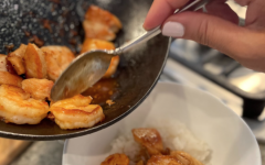 If you are looking for a new and exciting family dinner, this homemade hibachi is quick, easy and delicious.