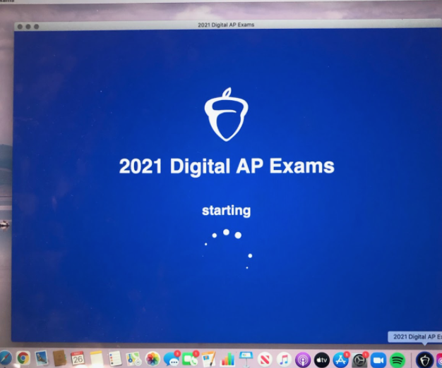 The third testing window is approaching for the 2021 AP exams. This window for the AP exams is happening in June and will be taken from home.