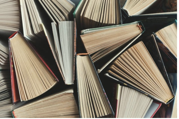 With summer right around the corner, it's time to find a relaxing and fun activity; introducing altered books.