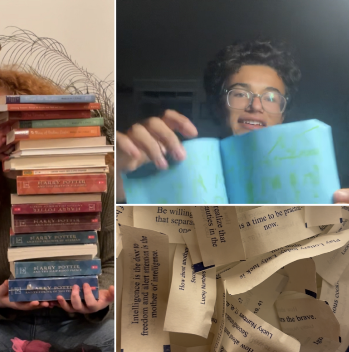 Staples students share their personal collections and the meanings behind them. Collections can be found in anyone's home—except for you minimalists out there.