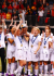 U.S. Women's National Soccer Team files gender discrimination lawsuit