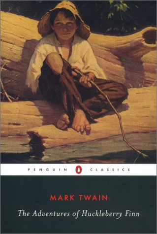the mischief of huck in the adventures of huckleberry finn a novel by mark twain Huckleberry finn by mark twain by mark twain, is or is not a racist novel adventures of huck finn discuss & qa.