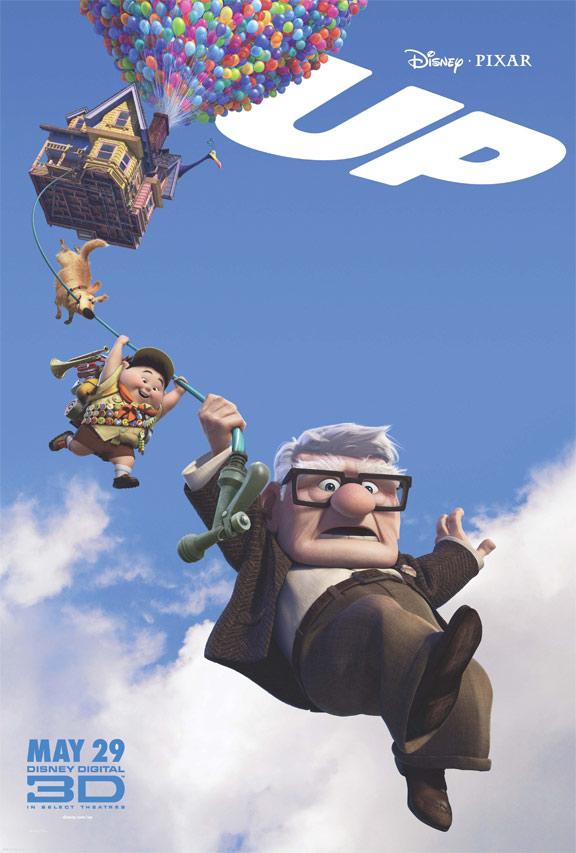 Photo courtesy of Disney-Pixar Movies.