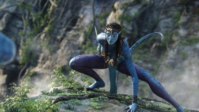 A Na'vi Photo By | www.scifimoviepage.com