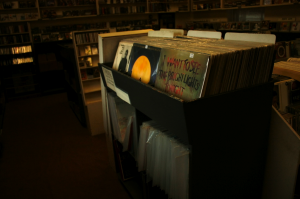 Vinyl is Back: Records Rise in Popularity, Staples Students On Board