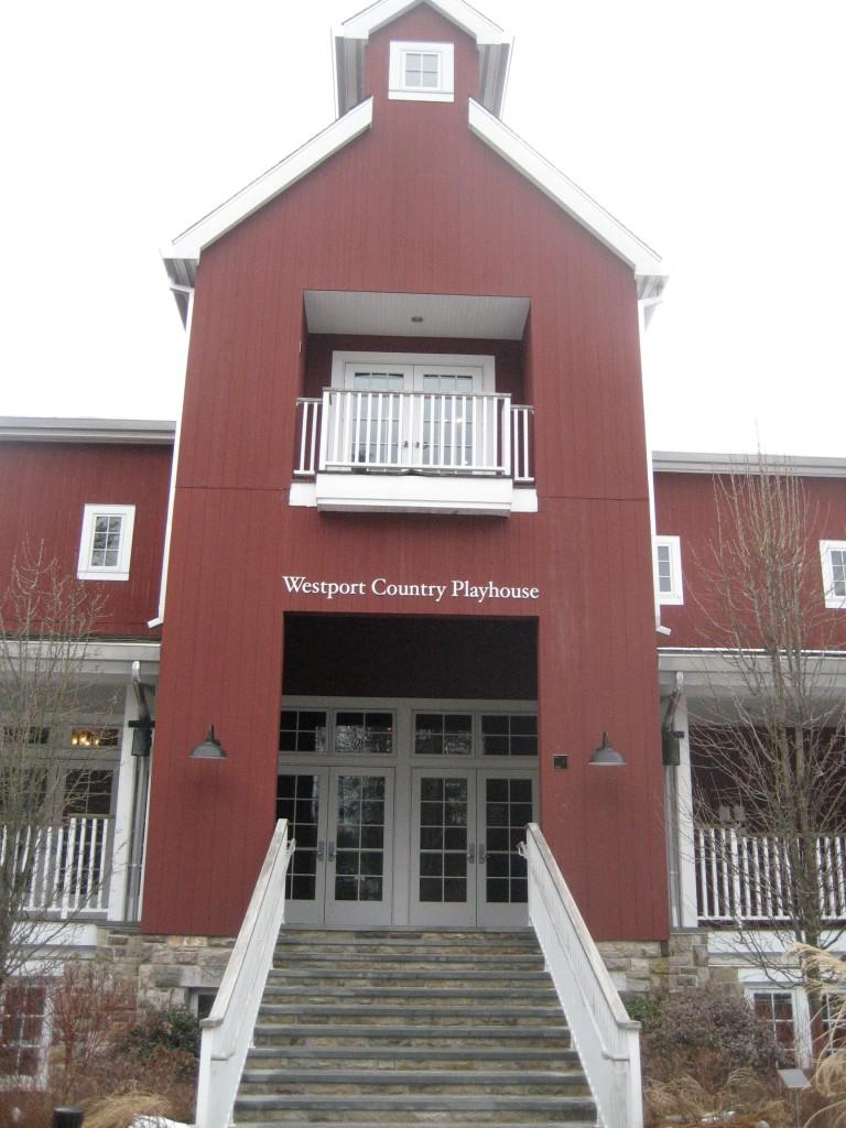 The Westport Country Playhouse is getting ready to celebrate its 80th anniversary. | Photo By Monica Mula '10
