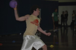 2010 Dodgeball Tournament of Champions