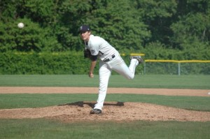 Top Seeded Wreckers Fall to Westhill in First Round of FCIAC Baseball Tournament