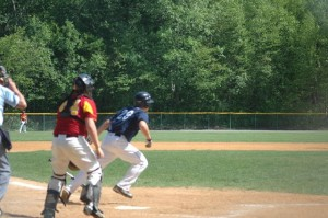 Freshman Phenom Terzian Makes Impact on Varsity Level