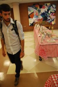 May 18, 2010 | Book Fair Frenzy